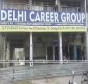 NDA Coaching Classes in Chandigarh