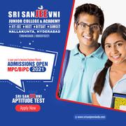Best Junior Colleges In Hyderabad For mpc