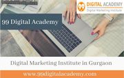 Get the best Digital marketing coaching center in Gurgaon