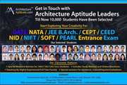 (NATA 2021 Online classes+ NATA Classes in Bhopal+ JEE B.Arch. online