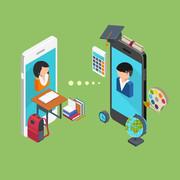 Best School mobile app India