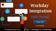 Workday online integration course hyderabad | workday integration cour