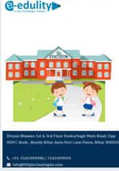 Best CBSE school website designing India