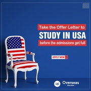 Why USA is the preferred destination for Indian students