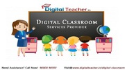 Digital Classroom Services Provider in Hyderabad | Digital Teacher