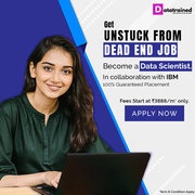 Online Data Science Course In Noida